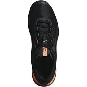 adidas TERREX CMTK GTX - Zapatillas running Hombre - naranja/negro